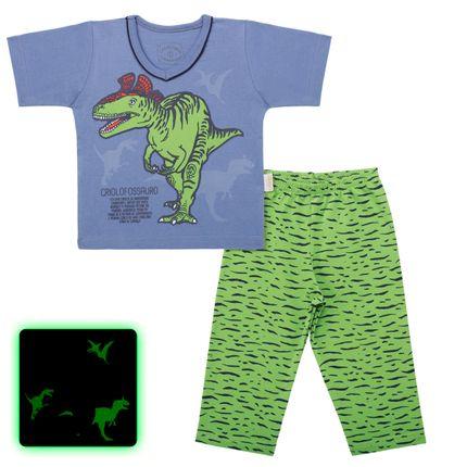 C3382_A-moda-bebe-menino-pijama--curto-em-malha-criofolossauro-Cara-de-Crianca