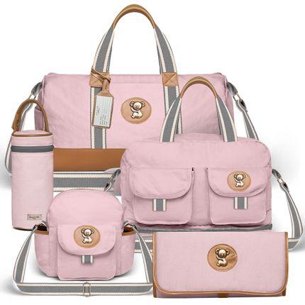 MA9024-BIA9024-FTTA9024-PMSA9024-TCSA9024--id-58383--Maternidade-Kit-Adventure-Rosa---Classic-for-Baby-Bags