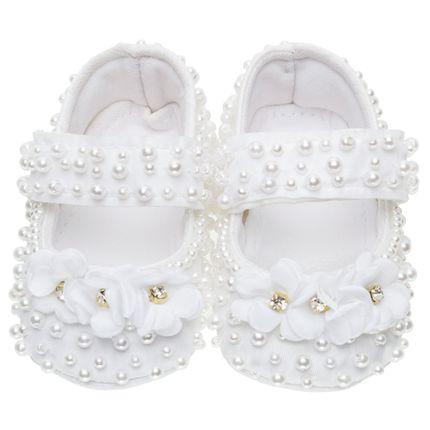 20040027001_A-moda-bebe-menina-sapatinhos-sapatilha-flores-e-laco-branca-Roana