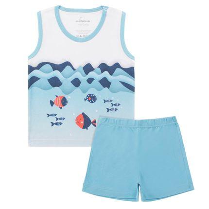 DDK18200-L44_A-moda-menina-pijama-curto---Dedeka