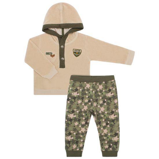 17564556_A-moda-bebe-menino-conjunto-blusao-capuz-plush-calca-moletinho-Military-Petit-no-Bebefacil-loja-de-roupas-e-enxoval-para-bebes
