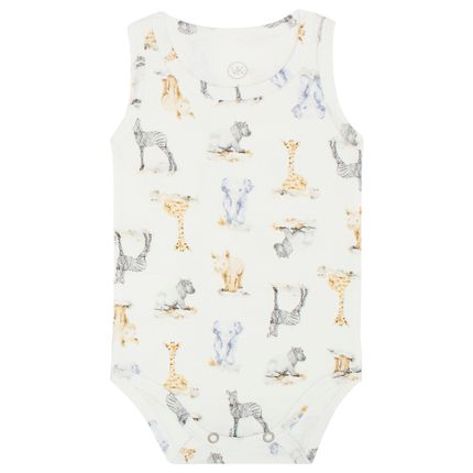 01096008_A-moda-bebe-menino-menina-body-regata-em-algodao-egipcio-safari-VK-baby-no-Bebefacil-loja-de-roupas-e-enxoval-para-bebes