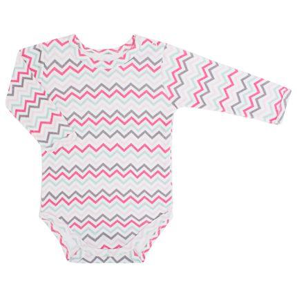 03126013_A-moda-bebe-menina-body-longo-algodao-egipcio-chevron-VK-babu-no-Bebefacil-loja-de-roupas-e-enxoval-para-bebes
