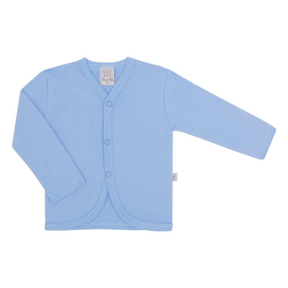 PL65437-AZ-moda-bebe-menino-basicos-casaco-em-suedine-azul-Pingo-Lele-no-Bebefacil-loja-de-roupas-e-enxoval-para-bebes