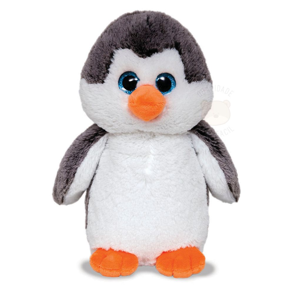 BUBA5882-brinquedos-bebe-bichino-pelucia-pinguim--Buba-no-Bebefacil-loja-de-roupas-e-enxoval-para-bebes
