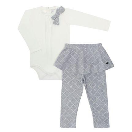 349e4aec517e7 TB182214 A-moda-bebe-infantil-menina-conjunto-bdy-longo- Tilly Baby Body  longo ...