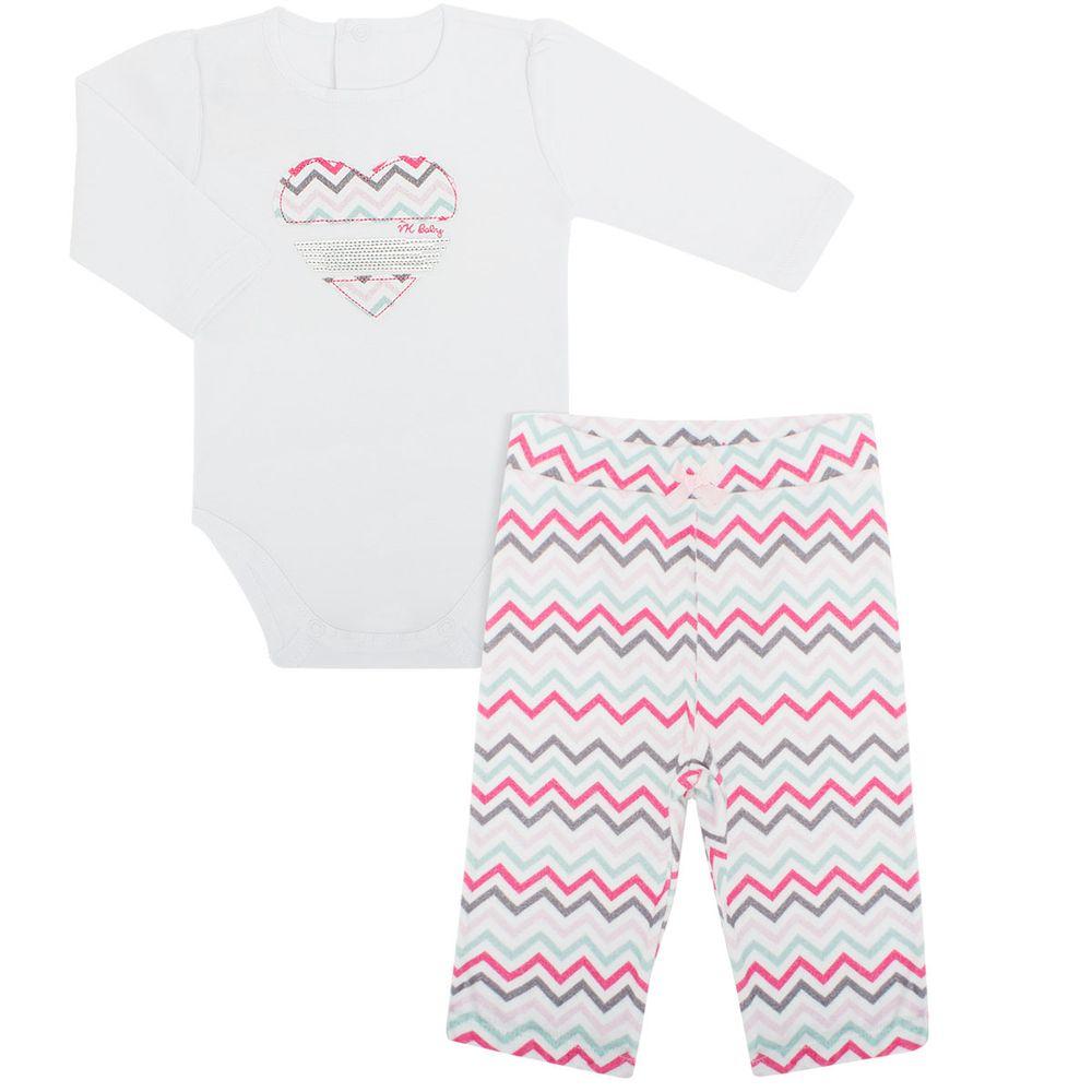 18786012_A-moda-bebe-menina-conjunto-body-longo-com-calca-em-algodao-egipcio-chevron-VK-baby-no-Bebefacil-loja-de-roupas-e-enxoval-para-bebes