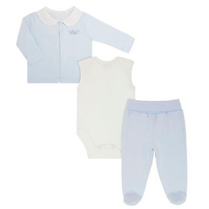 42F4486_A-moda-bebe-menino-pagao-casaquinho-body-regata-calca-mijao-Azul-em-algodao-egipcio-Bibe-no-Bebefacil-loja-de-roupas-e-enxoval-para-bebe