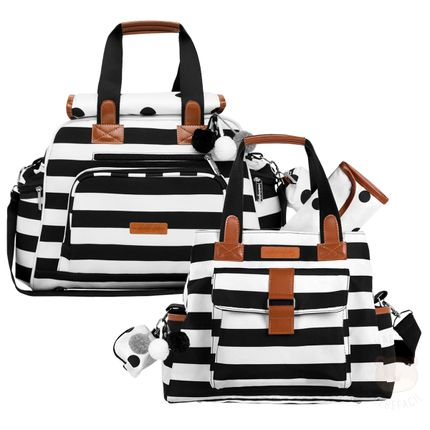 MB12BRO299.21---MB12BRO387.21-Bolsa-Everyday---Bolsa-para-bebe-Kate-Brooklyn-Black-and-White---Masterbag