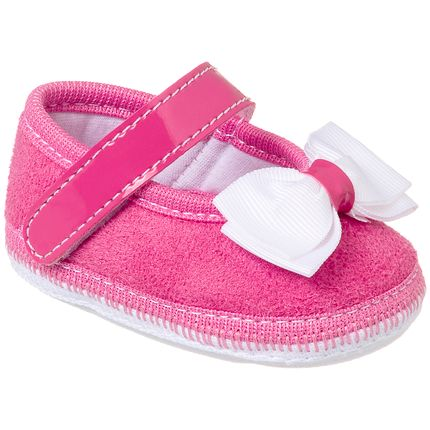 KB1098-2_A--Sapatilha-para-bebe-pink-no-Bebefacil-loja-roupas-e-enxoval-bebe