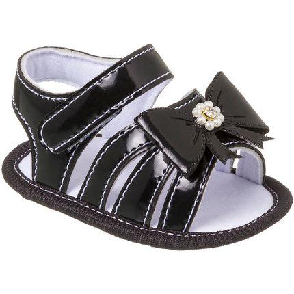 KB5191-78_A-Sandalia-para-bebe-preto-no-Bebefacil-loja-roupas-e-enxoval-bebe