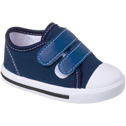 KB24002-44_A-Tenis-para-bebe-azul-no-Bebefacil-loja-roupas-e-enxoval-bebe