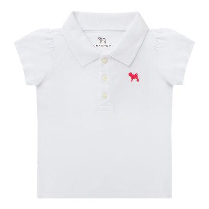 CY22295_A-moda-menina-camiseta-polo-branca-piquet-Charpey-no-Bebefacil-loja-de-roupas-e-enxoval-para-bebes