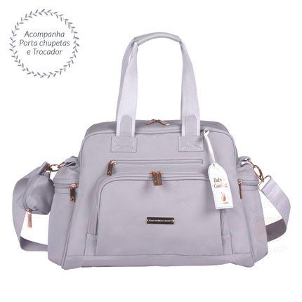 MB11ROS299.17-A-Bolsa-para-bebe-Everyday-Rose-Gold-Cinza---Masterbag