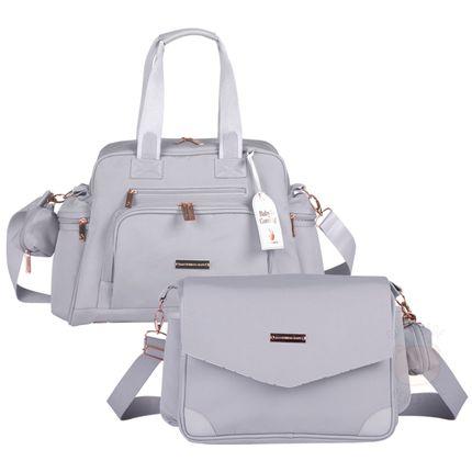 MB11ROS299.17---MB11ROS399.17-Bolsa-Everyday---Bolsa-para-bebe-Mommy-Rose-Gold-Cinza---Masterbag