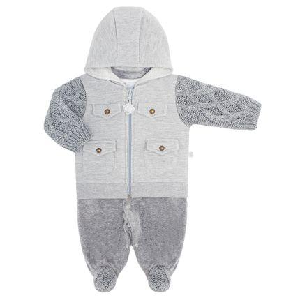 BB2806_A-moda-bebe-menino-macacao-longo-plush-cinza-casaco-capuz-moletom-tricot-Beth-Bebe-no-Bebefacil-loja-de-roupas-e-enxoval-para-bebes