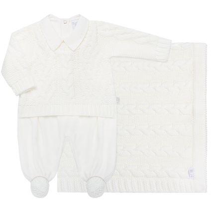 BB2613_A-moda-bebe-menino-jogo-maternidade-macacao-longo-manta-tricot-marfim-pedro-Beth-Bebe-no-Bebefacil-loja-de-roupas-e-enxoval-para-bebes