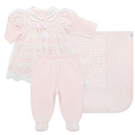 92d23843c4 BB2582 A-moda-bebe-menina-jogo-maternidade-vestido-calca- Beth ...