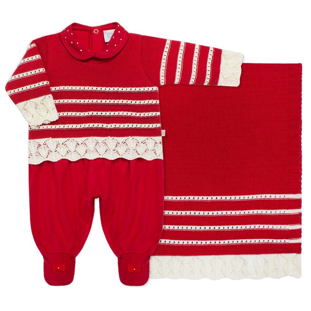 BB2605_A-moda-bebe-menina-jogo-maternidade-macacao-longo-manta-tricot-vermelho-isadora-Beth-Bebe-no-Bebefacil-loja-de-roupas-e-enxoval-para-bebes