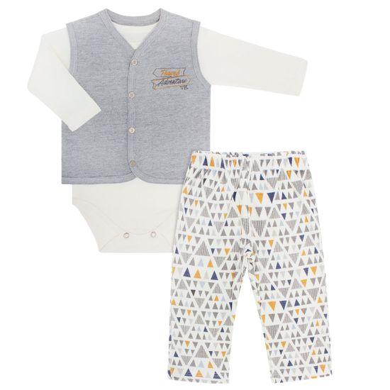 18146008_A-moda-bebe-menino-conjunto-colete-body-longo-calca-em-algodao-egipcio-safari-VK-baby-no-Bebefacil-loja-de-roupas-e-enxoval-para-bebes