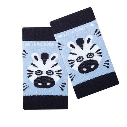 LK034.347-_A-Moda-Menino-Joelheira-Zebra-para-bebe---Leke-no-Bebefacil-loja-de-roupas-e-enxoval-para-bebes