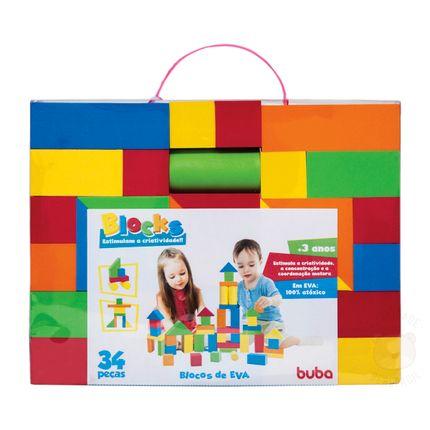 BUBA5829-A-Buba-Blocks-em-EVA-com-34-Pecas--3-----Buba
