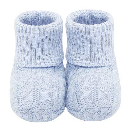 50164574_B-sapatinhos-bebe-menino-botinha-tricot-trancado-azul-mini-sailor-no-bebefacil-loja-de-roupas-enxoval-e-acessorios-para-bebes