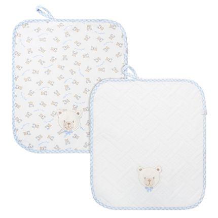 E10601_A-enxoval-e-maternidade-bebe-menino-kit-2-fraldinhas-de-boca-em-suedine-little-bear-azul-hug-no-bebefacil-loja-de-roupas-enxoval-e-acessorios-para-bebes