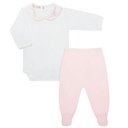 02925103046_A-moda-bebe-menina-body-longo-golinha-florzinha-rosa-roana-no-bebefacil-loja-de-roupas-enxoval-e-acessorios-para-bebes