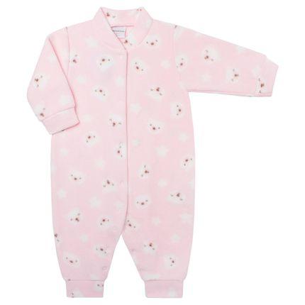 DDK18595-E244_A-moda-bebe-menina-macacao-longo-microsoft-rosa-ursinhas-dedeka-no-bebefacil-loja-de-roupas-enxoval-e-acessorios-para-bebes