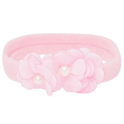 09750035046_A-moda-bebe-menina-acessorios-faixa-de-cabelo-recem-nascido-flores-perolas-rosa-roana-no-bebefacil-loja-de-roupas-enxoval-e-acessorios-para-bebes