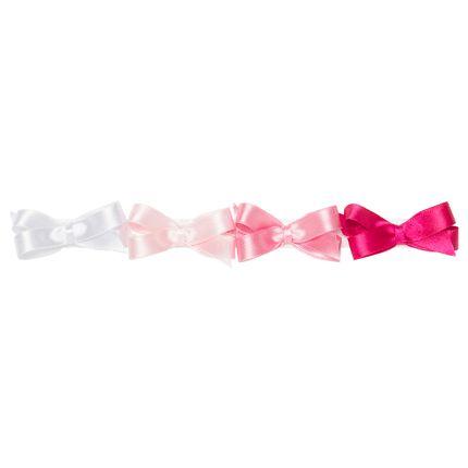 05750026289_A-acessorios-bebe-menina-kit-4-lacos-adesivos-em-cetim-branco-rosa-rose-pink-roana-no-bebefacil-loja-de-roupas-enxoval-e-acessorios-para-bebes