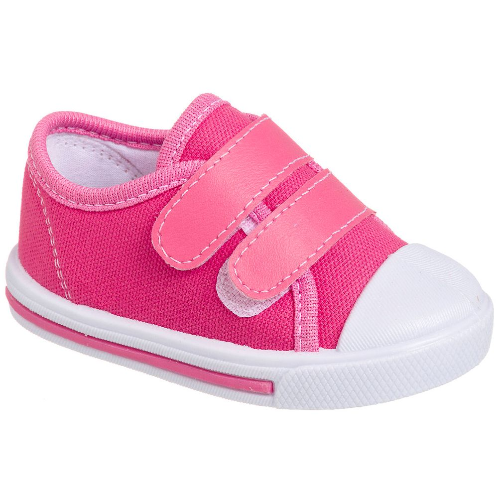 KB24002-2-sapatnhos-bebe-menina-tenis-star-velcro-pink-keto-baby-no-bebefacil-loja-de-roupas-enxoval-e-acessorios-para-bebes