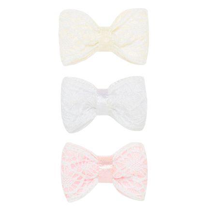 13750052_A-moda-bebe-menina-acessorios-para-bebe-kit-3-lacos-velcro-renda-marfim-branco-rosa-roana-no-bebefacil-loja-de-roupas-enxoval-e-acessorios-para-bebes