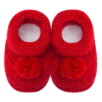 16450056007_A-sapatinhos-bebe-menino-menina-botinha-tricot-pompom-vermelha-roana-no-bebefacil-loja-de-roupas-enxoval-e-acessorios-para-bebes