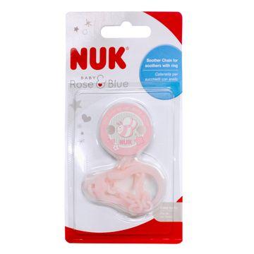NUK6008-B-Prendedor-de-Chupeta-com-corrente-Rose---NUK