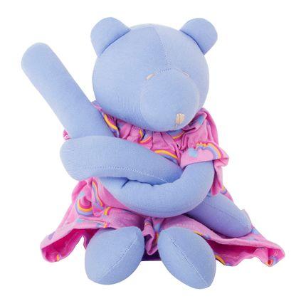 SP3605_A-moda-bebe-menina-hora-do-sono-ursinha-segura-pijama-em-malha-unicornio-no-bebefacil-loja-de-roupas-enxoval-e-acessorios-para-bebes