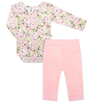 TK5347_A-moda-bebe-menina-body-longo-viscolycra-calaca-pelucia-rosa-romantic-time-kids-no-bebefacil-loja-de-roupas-enxoval-e-acessorios-para-bebes