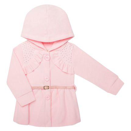 TK5374-RS_A-moda-infantil-casaco-capuz-cinto-microsoft-rosa-time-kids-no-bebefacil-loja-de-roupas-enxoval-e-acessorios-para-bebes