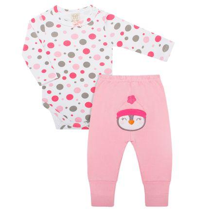 PL65958_A-moda-bebe-menina-body-longo-calca-mijao-suedine-pinguim-pingo-lele-no-bebefacil-loja-de-roupas-enxoval-e-acessorios-para-bebes