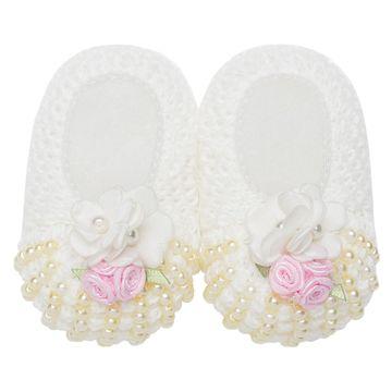 20550063097_A-sapatinhos-bebe-menina-sapatinho-tricot-perolas-marfim-boquet-roana-no-bebefacil-loja-de-roupas-enxoval-e-acessorios-para-bebes