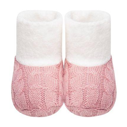 50044561_A-sapatinho-bebe-menina-botinha-tricot-e-pelucia-rosa-meow-meow-petit-no-bebefacil-loja-de-roupas-enxoval-e-acessorios-para-bebes