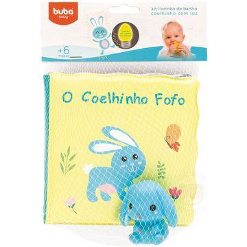 BUBA7496-B-Kit-Livrinho-de-Banho-para-Bebe-e-Coelhinho--6m-----Buba