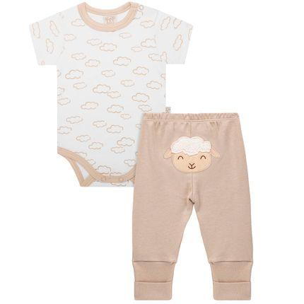 65719_A-moda-bebe-menino-menina-conjunto-body-curto-calca-mijao-suedine-ovelhinha-pingo-lele-no-bebefacil-loja-de-roupas-enxoval-e-acessorios-para-bebes