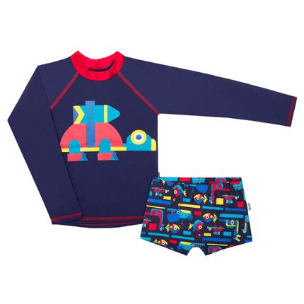 KIT1.RB-CAMISETA---SUNGA_A-moda-praia-bebe-menino-camiseta-surfista-sunga-lycra-robos-marinhos-puket-no-bebefacil-loja-de-roupas-enxoval-e-acessorios-para-bebe