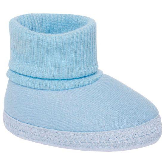 KB2001-11-sapatinho-bebe-menino-pantufa-em-malha-azul-keto-beby-no-bebefacil-loja-de-roupas-enxoval-eacessorios-para-bebes