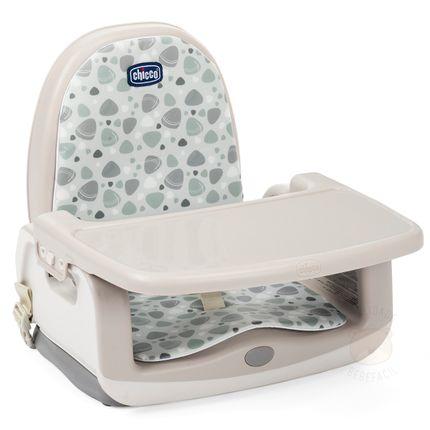 Cadeira de Alimentação Assento Elevatório Up to 5 Moonstone (6m+) - Chicco