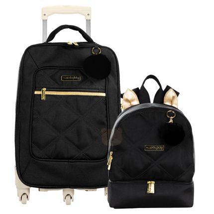 MB11SHO404.23---MB11SHO301-A-Mala-Maternidade-com-rodizio---Mochila-Gatinho-Soho-Black---Masterbag