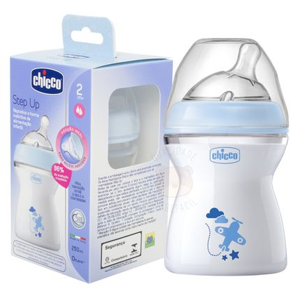 CH1009-A-A-Mamadeira-Step-Up-New-250ml-Fluxo-Medio--2m---Azul---Chicco