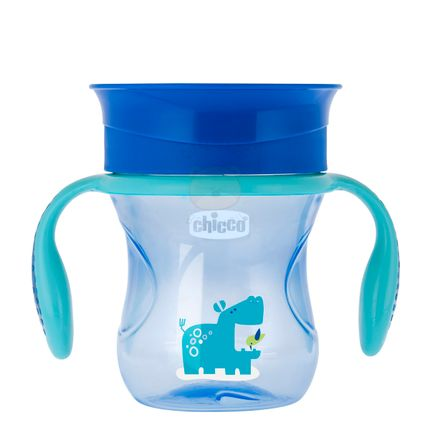 CH5187-A-Copo-Perfect-200ml--12m---Boys---Chicco